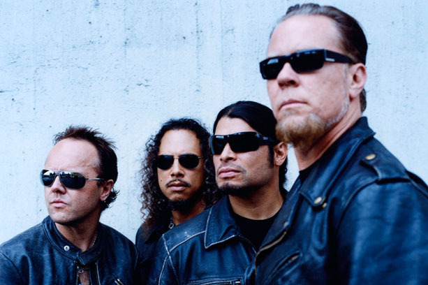 WWE News: Metallica Possibly Performing at SummerSlam
