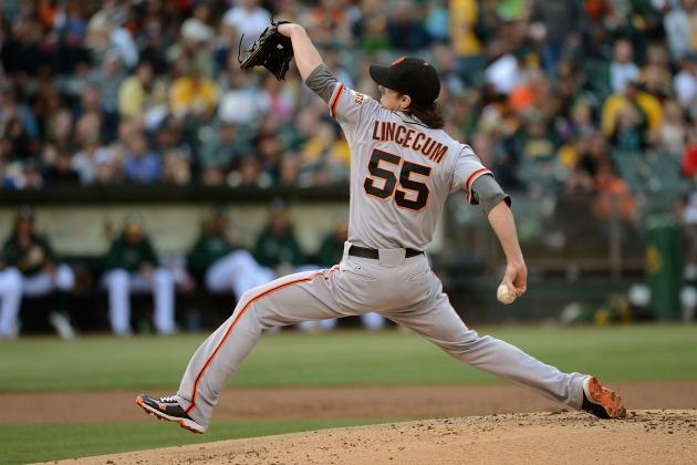 Tim Lincecum: Taking a Deeper Look at His Start Against the Oakland A's