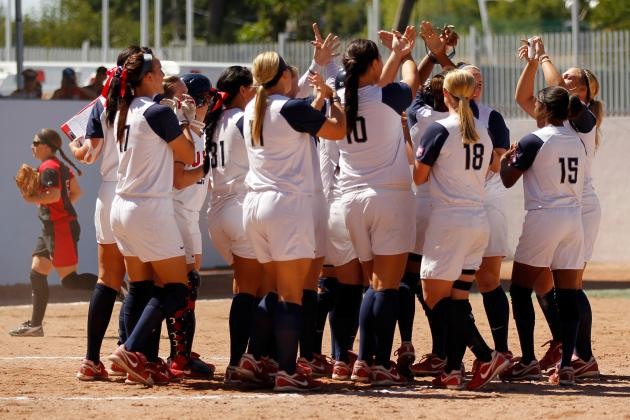 World Cup of Softball Schedule 2012: Dates, Times, Live Stream, TV Info and More