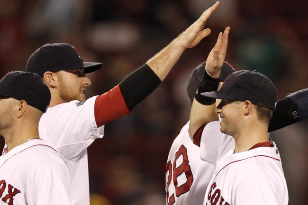 Boston Red Sox: Will Middlebrooks and the Kids Are Alright