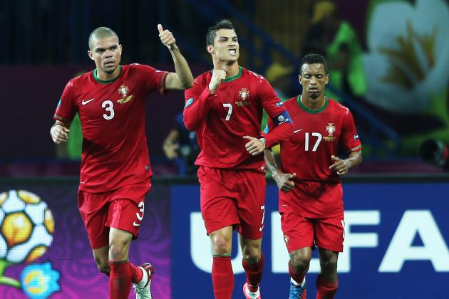 Euro 2012 Semifinal: How Portugal Can Beat Spain