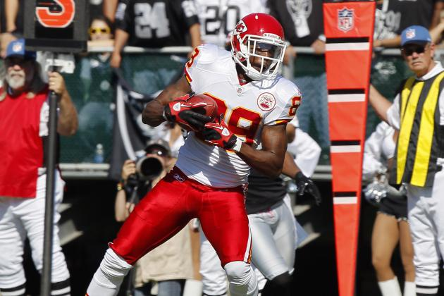 Kansas City Chiefs: Jon Baldwin Is Team's Secret Weapon for 2012