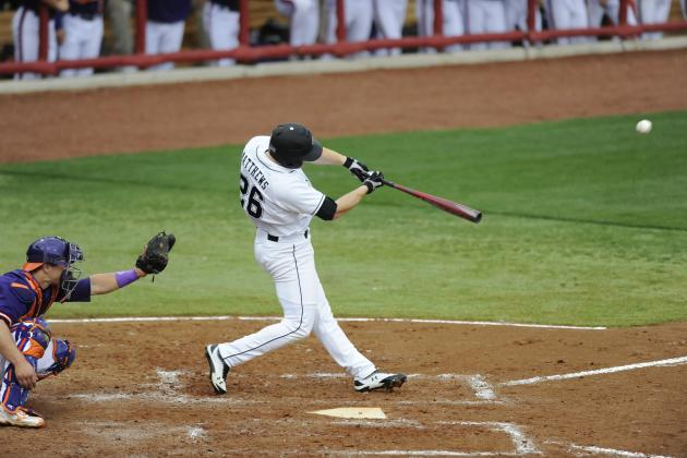 College World Series 2012: Key Players Who Will Make or Break Team's Chances