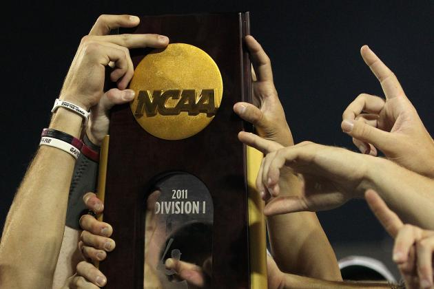 College World Series 2012: Dominant Pitching Will Lead Gamecocks to 3-Peat