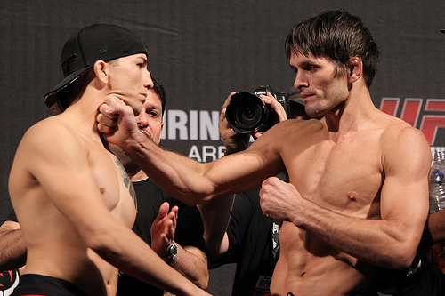 UFC 147 Prelims on FX: Results and Analysis