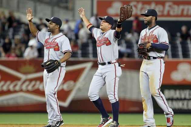 Atlanta Braves: Can the Braves Still Win the East Without Brandon Beachy?