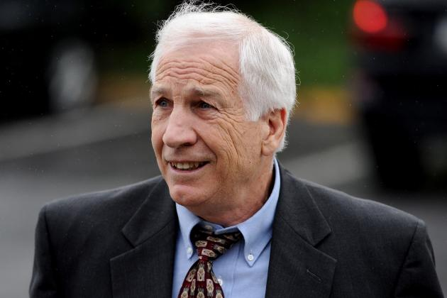 Jerry Sandusky Convicted Because of Courageous Testimony and Honest Deliberation