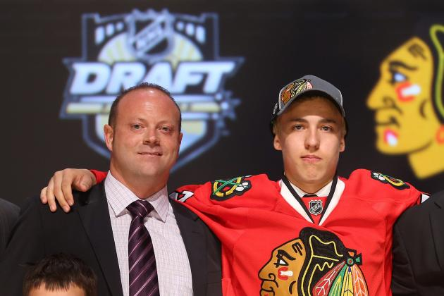 2012 NHL Draft: Did Stan Bowman and the Chicago Blackhawks Get It Wrong?