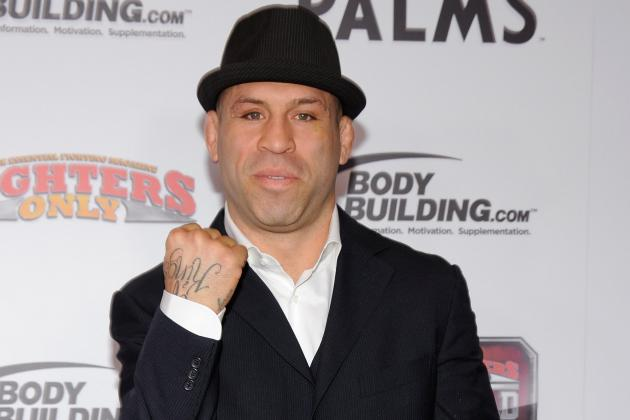 UFC 147: Why Wanderlei Silva Must Retire After Loss to Rich Franklin