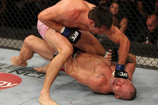 Wanderlei Silva vs. Rich Franklin Results: Recapping UFC 147 Fight Night Bonuses