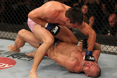 Wanderlei Silva vs. Rich Franklin: Takeaways from UFC 147