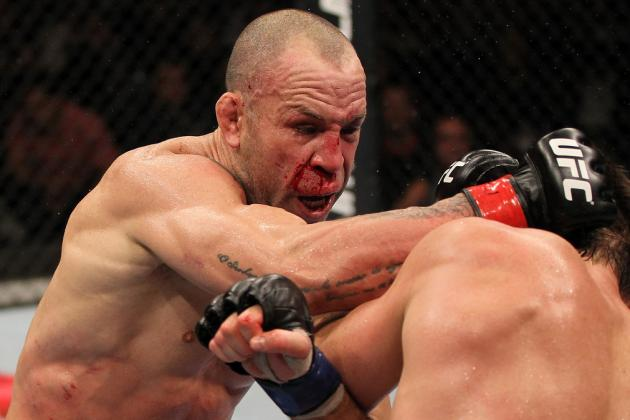 Wanderlei Silva vs. Rich Franklin Results: Why Silva Should Call It Quits