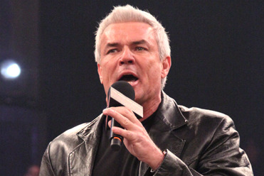 WWE Should Bring Eric Bischoff in as a Guest GM of Raw and SmackDown