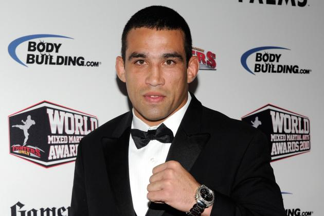 UFC 147: Is Fabricio Werdum a Serious Title Threat at Heavyweight?
