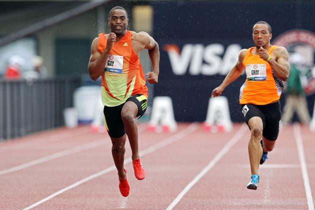 US Olympic Trials 2012: Sunday Event Schedule, TV Info, Preview and More