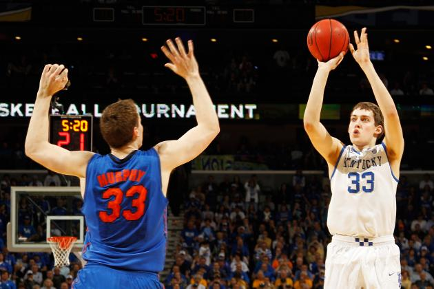 Kentucky Basketball: How Good Will Kyle Wiltjer Be in 2012-13?