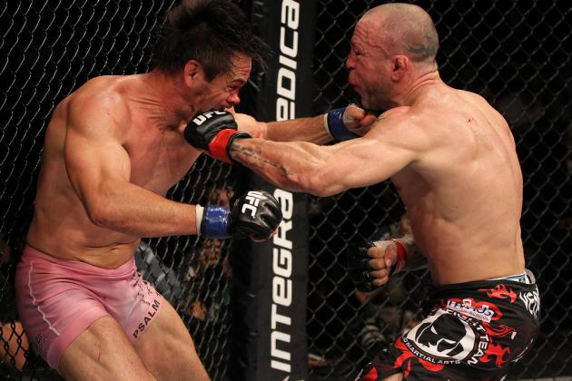 UFC 147 Results: Why It Made Us Look Forward to UFC 148