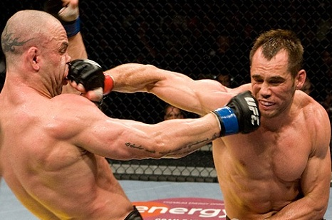 UFC 147 Results: Where Wanderlei Silva and Rich Franklin Go Following Fight