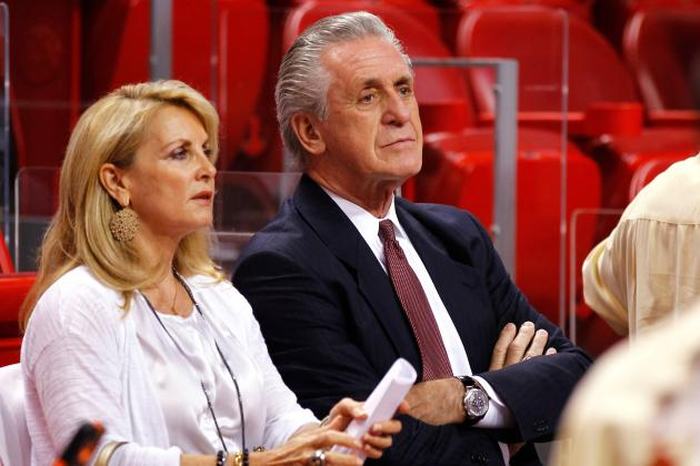 NBA Rumors: Miami Heat Reportedly Eyeing Massive Free-Agent Stars