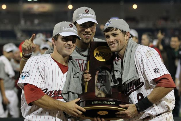 College World Series 2012: Wildcats Will End Gamecocks' Historic Run