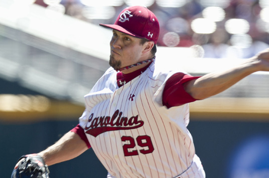 College World Series 2012: South Carolina Pitchers Will Cool Arizona's Hot Bats