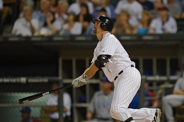 Chicago White Sox: Paul Konerko Batting Title Would Be One for the Ages