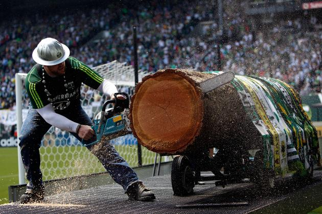 Seattle Sounders vs. Portland Timbers: Live Score, Analysis, Recap