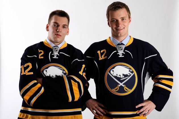 NHL Draft 2012 Results: What This Means for the Future of the Buffalo Sabres