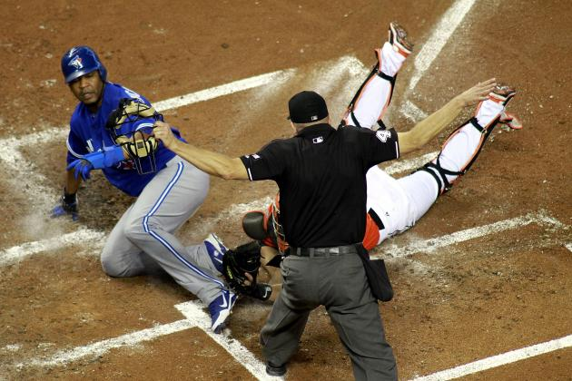 Toronto Blue Jays: Why the Next 2 Weeks Will Determine the 2012 Season