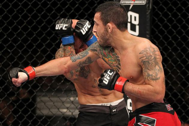 Marcos Vinicius vs. Wagner Campos: Vinicius Wins with Impressive TKO