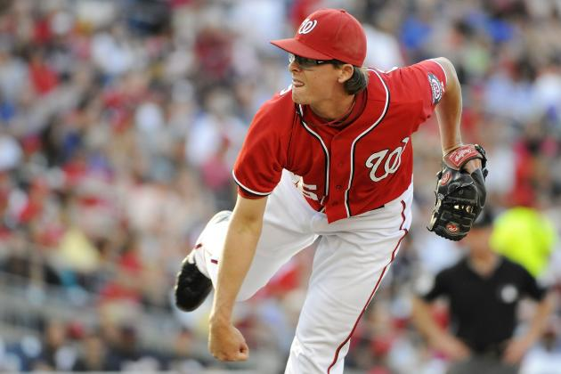 Washington Nationals: Tyler Clippard to Remain Nats' Closer; Drew Storen Reacts