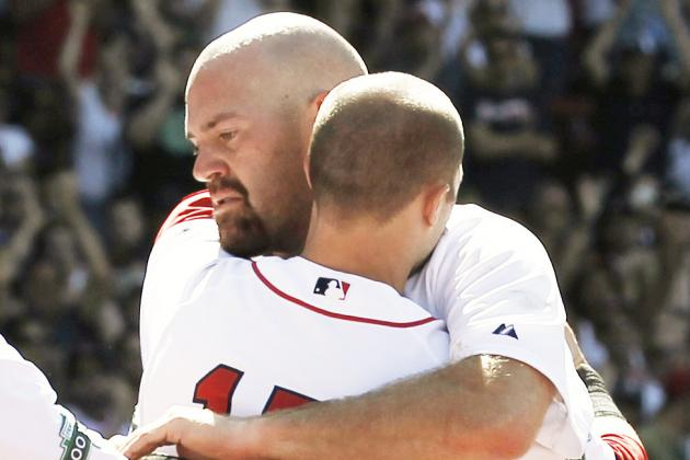 Report: Youkilis Traded to White Sox