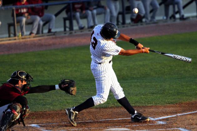 College World Series Finals 2012: Wildcats' Bats Will Carry Them to CWS Title
