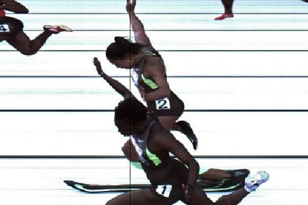 US Olympic Trials: High Stakes for Allyson Felix, Jeneba Tarmoh in 100-Meter Tie