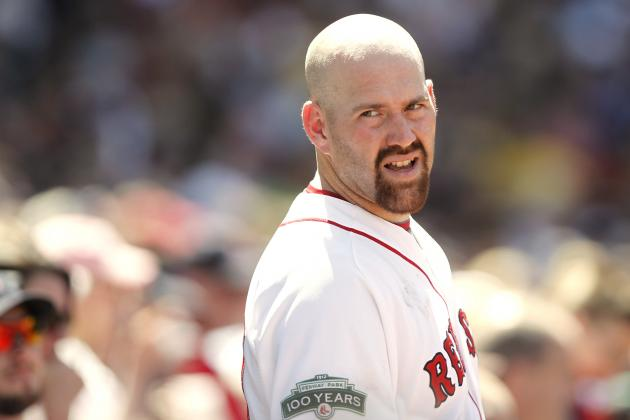 Kevin Youkilis Can't Do Worse Than Other Chicago White Sox Third Basemen