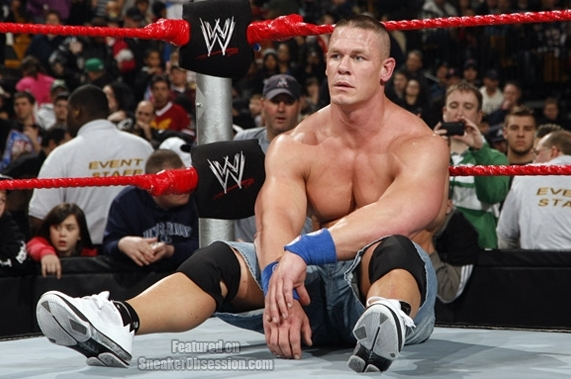 John Cena: Why the WWE Superstar Deserves a Lighter Schedule