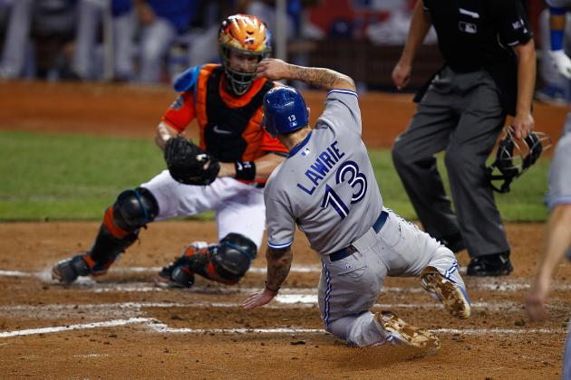 Toronto Blue Jays Look to Continue Hot Offensive Streak