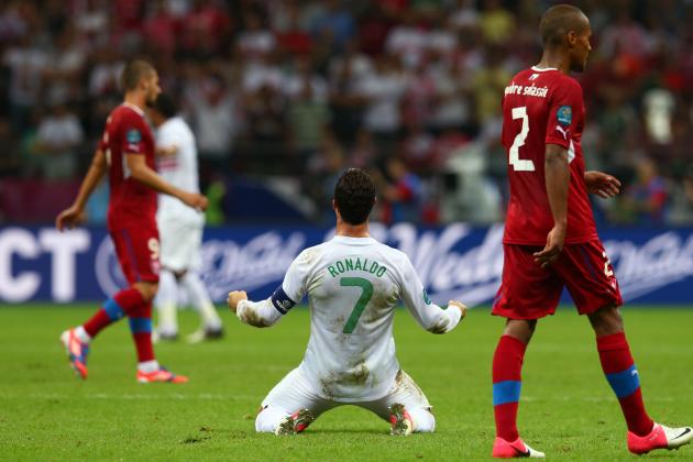 Euro 2012: Breaking Down the Semifinals