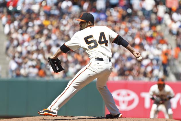 Sergio Romo: It's Time for San Francisco Giants to Make Him New Closer