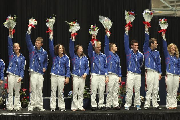 London 2012: Does Team USA Have a Chance to Medal in Diving?