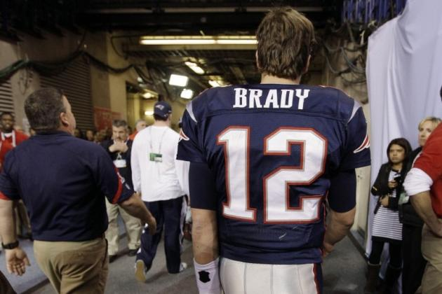 Why the New England Patriots Shouldn't Be in a Rush to Get over Super Bowl XLVI