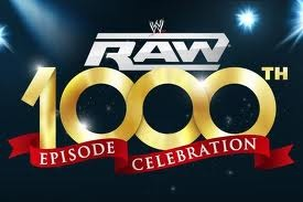 WWE: How I'd Book the 1,000th Episode of Monday Night Raw