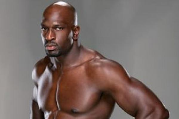 WWE: Titus O'Neil Is Finally