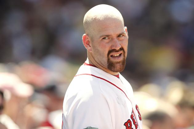 Does Kevin Youkilis Trade Ruin the Cleveland Indians' Chances in the AL Central?