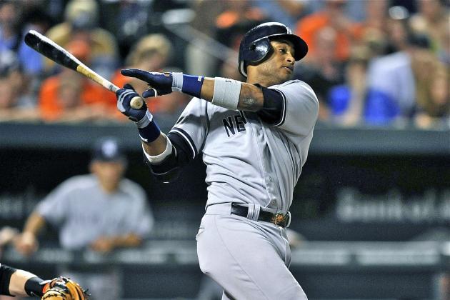 Yankees vs. Mets Live Blog: The Subway Series Finale on Sunday Night Baseball