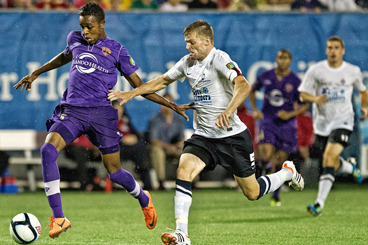 2012 USL PRO Power Rankings: Week 12