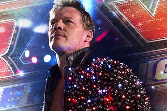 WWE Raw Preview: Chris Jericho to Return, Vickie Guerrero Takes Charge and More