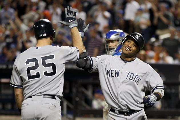 Yankees vs. Mets Live Blog: The Subway Series Finale on Sunday Night Baseball