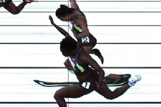 US Olympic Track Trials: US Track Deficiency Exposed in Women's 100-Meter Ruling