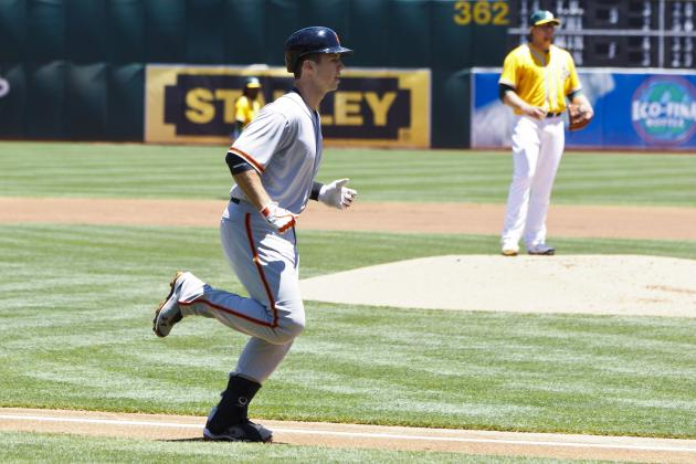 Battle of the Bay: Giants Beating the A's on and off the Field